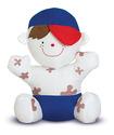 Wayne Bathtime Friend Doll
