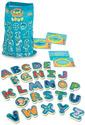 Undersea Alphabet Soup Game Pool Toy