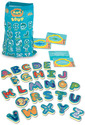 Undersea Alphabet Soup Game Pool Toy