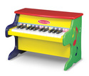 Learn-to-Play Piano