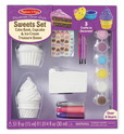 Decorate Your Own - Sweets Set