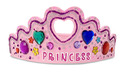 Decorate-Your-Own Princess Tiara