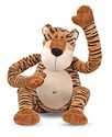 Swagger Tiger Stuffed Animal
