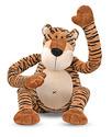 Swagger Tiger Stuffed Animal