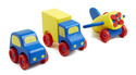First Vehicles Set