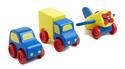 First Vehicles Set