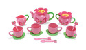 Bella Butterfly Pretend Play Tea Set