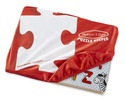 Puzzle Keeper Wooden Peg Puzzles - ABC & 123