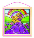 Stained Glass Made Easy - Princess