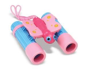 Bixie Butterfly Kids' Binoculars