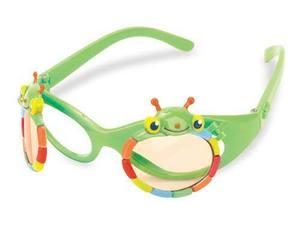 Happy Giddy Kids' Flip-Up Sunglasses