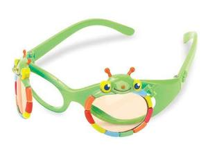 Happy Giddy Kids' Flip-Up Sunglasses