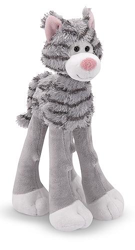 Lanky Legs Cat Stuffed Animal