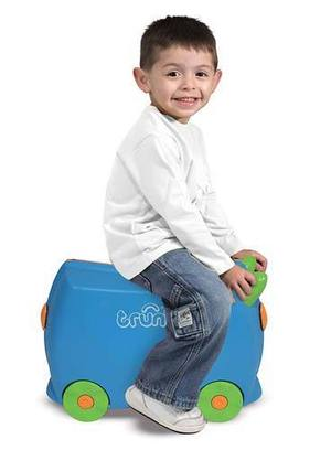 Trunki Terrance (Blue)