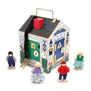 Doorbell House