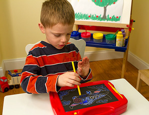 Scratch Art® Color-Reveal Light Catcher Pictures - Vehicles