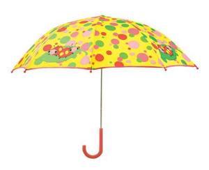Mollie & Bollie Ladybugs Umbrella