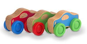 Stacking Cars Baby & Toddler Toy