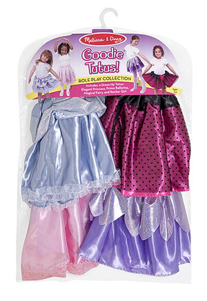Role Play Collection - Goodie Tutus