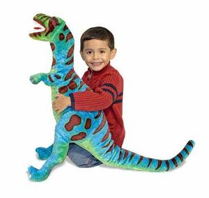 T-rex Giant Stuffed Animal