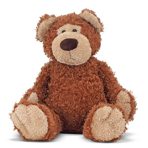 Personalize Me Boy Bear