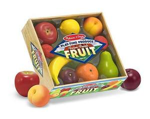 Play-Time Produce Fruit - Play Food