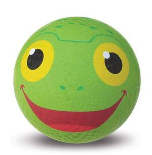 Froggy Kickball