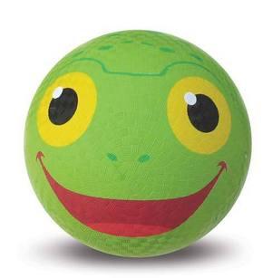 Froggy Kickball