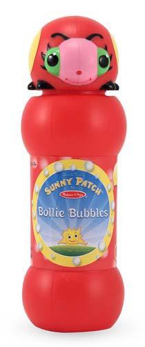 Bollie Ladybug Bubbles