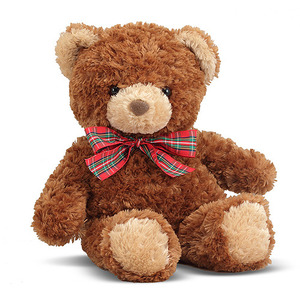 Little Tucker Teddy Bear Stuffed Animal