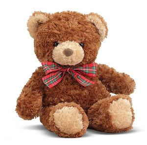 Little Tucker Teddy Bear Stuffed Animal