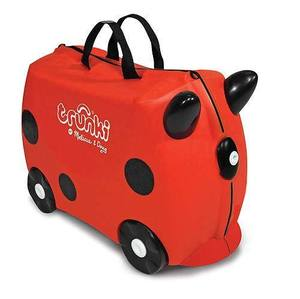 Trunki Ruby (Red)