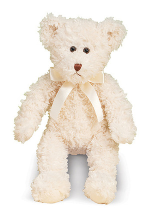 Eleanor Teddy Bear Stuffed Animal