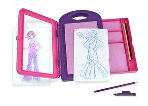 Fashion Design Activity Kit
