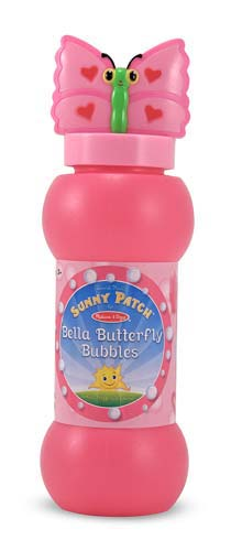 Bella Butterfly Bubbles