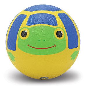 Scootin' Turtle Kickball