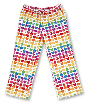 Beeposh Hope Lounge Pants (M)