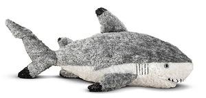 Finn Shark Stuffed Animal