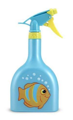 Finney Fish Spray Bottle