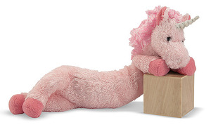 Longfellow Unicorn Stuffed Animal