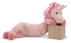 Longfellow Unicorn Stuffed Animal