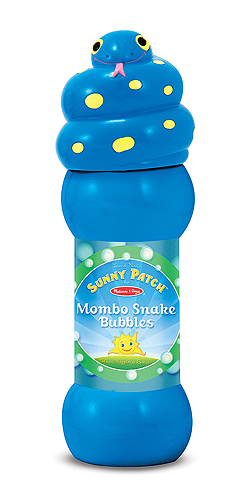 Mombo Snake Bubbles