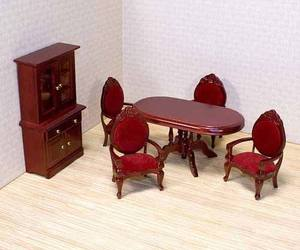Dining Room Furniture Set