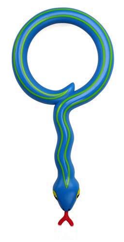 Mombo Snake Kids' Magnifying Glass
