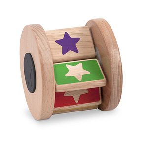 Color Star Tumbler Baby & Toddler Toy