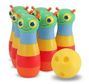 Happy Giddy Bowling Set