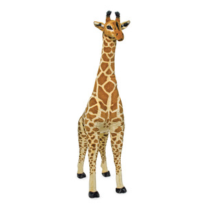 Giraffe Giant Stuffed Animal