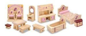 Princess Castle Furniture