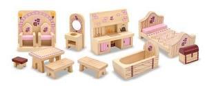 Princess Castle Furniture