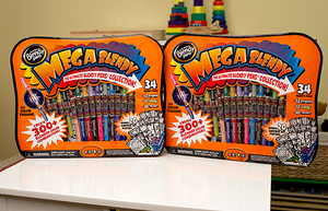 Mega Blendy Set Bundle